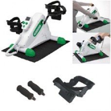 Pedaleira Activa/Passiva Memb Inf/Sup Oxycicle 3
